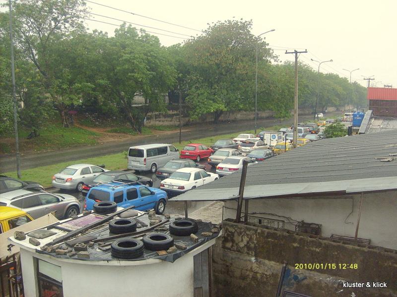 photoblog image Lagos!